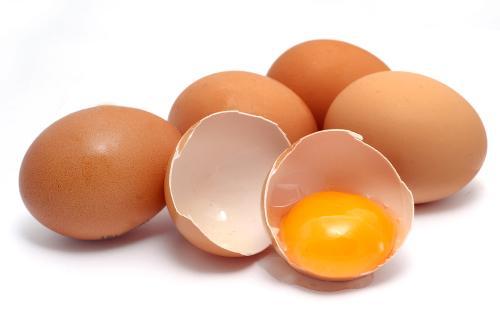 eggs 12148218 Những loại siêu thực phẩm cho trẻ sơ sinh và trẻ mới biết đi