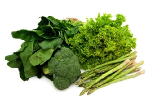 rau xanh 12147890 Những loại siêu thực phẩm cho trẻ sơ sinh và trẻ mới biết đi