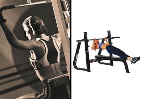 10 loai may tap nen tranh o phong gym