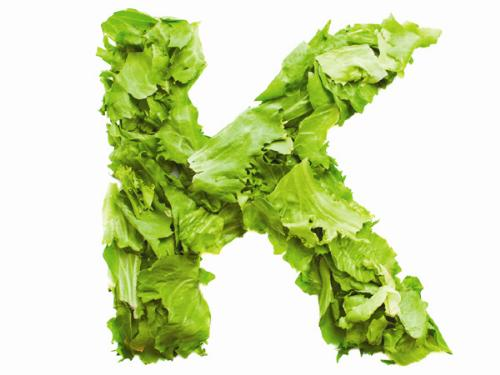 9 tac hai neu co the thieu vitamin K