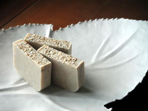 Huong dan lam xa phong handmade