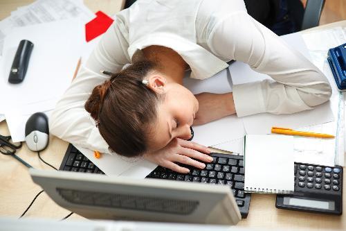 Kết quả hình ảnh cho căng thẳng mệt mỏi