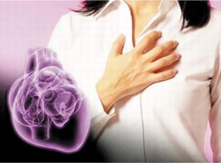 Hội chứng tim đập nhanh có thể dẫn đến suy tim và rất nhiều biến chứng nguy hiểm khác.