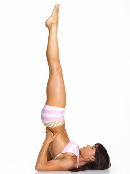 Ho tro dieu tri tieu duong bang 3 tu the yoga
