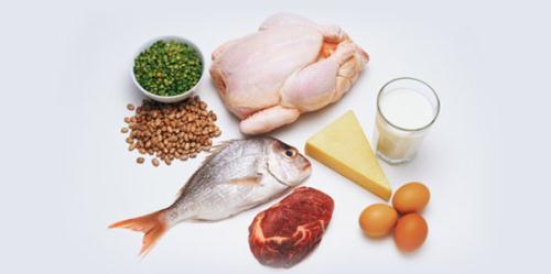 An nhieu protein vao buoi sang giup kiem soat duong huyet
