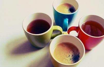 Nhung dieu chua biet ve caffein