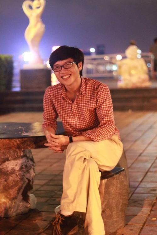 Thầy Đặng Hùng, Giám đốc Học viện Yoga, Long Biên, Hà Nội