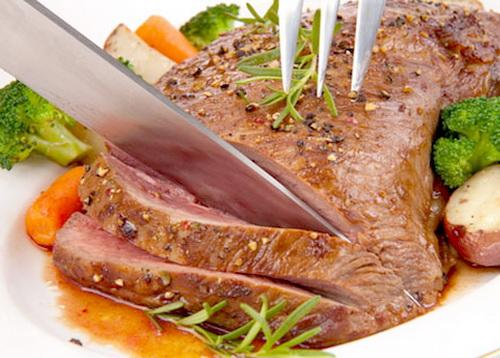 6 loai thuc pham lam cholesterol tang nhanh