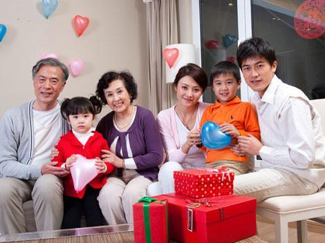 nhung thoi quen cua mot gia dinh hanh phuc 161421781 Những thói quen của một gia đình rất hạnh phúc