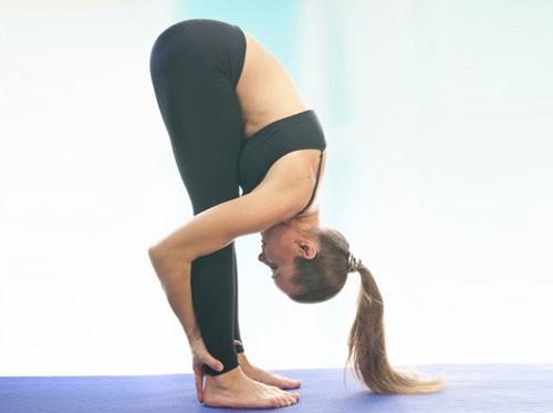 6 bai tap yoga cho xuong chac khoe, ngan ngua loang xuong