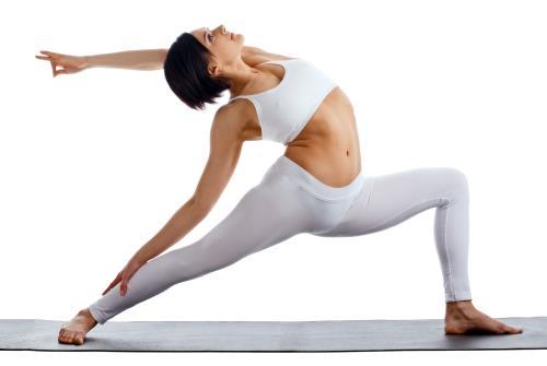 Yoga có vô vàn lợi ích cho thể chất và tinh thần.