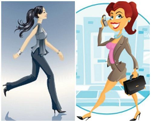 Bạn là một người tràn đầy năng lượng, luôn tự tin và có khả năng kiểm soát tốt mọi thứ trong cuộc sống của mình (Ảnh minh họa)