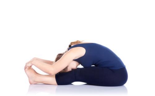 6 tu the yoga giam cholesterol, cai thien chuc nang gan, giam can...