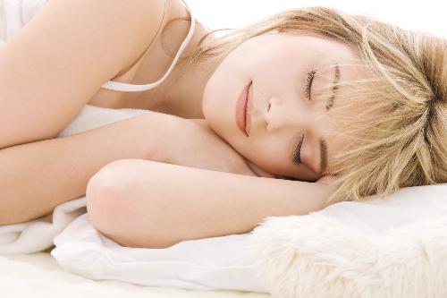 Ngủ ngon, đủ giấc cũng có thể giúp giảm cân hiệu quả