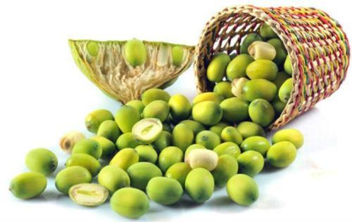 Hạt sen giàu dinh dưỡng nhưng ít calo rất tốt cho việc giảm cân