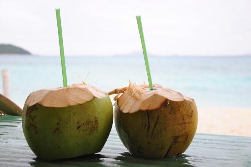 Nước dừa sẽ mang lại những thay đổi bất ngờ cho cơ thể bạn chỉ sau 1 tuần.