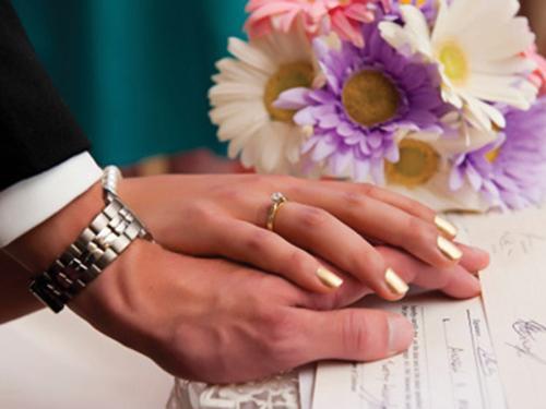 9 câu hỏi bạn phải trả lời khi quyết định kết hôn