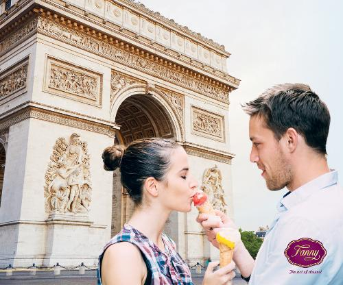 Đi Pháp miễn phí cùng The Art of Dessert