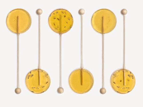keo ho 11720450 Mách cho bạn cách làm kẹo mật ong trị ho mùa lạnh cho bé