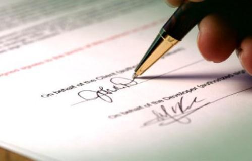 Muốn biết tính cách một người chỉ cần xem cách mà họ ký tên