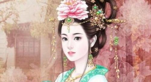 Võ Tắc Thiên được mệnh danh là người đàn bà trẻ mãi không già của Trung Hoa.