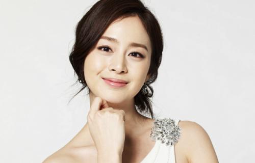 Ngọc nữ Kim Tae Hee đã giảm 6kg/tháng cho vai diễn mới.