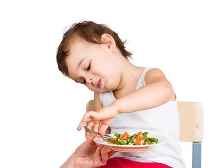 Phụ huynh có thể thử chỉ số IQ của trẻ bằng thực phẩm.