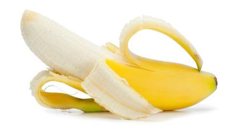 Qủa chuối có nhiều công dụng tốt đối với sức khoẻ.