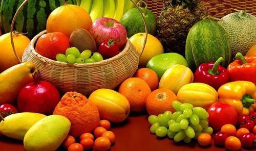 Image result for trái cây mùa tết