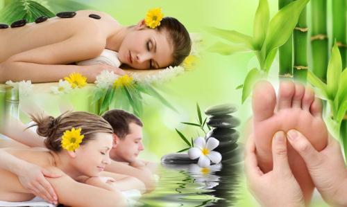 4 vi tri massage chong lao hoa va benh tat