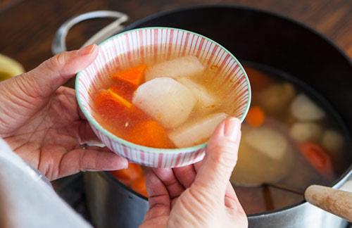 6 loai sup chong ung thu ban nen an thuong xuyen