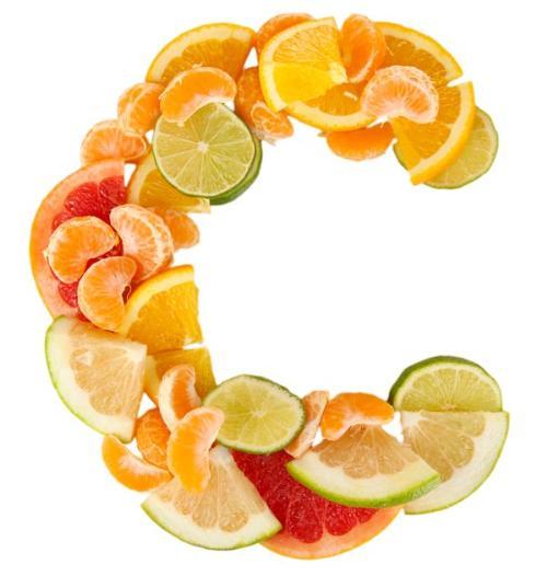 Vitamin C: Khong tu y bo sung