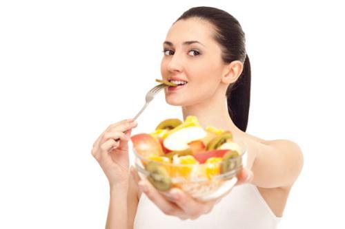 an trai cay van beo nhu thuong 151728979 Ăn trái cây mà vẫn tăng cân như thường