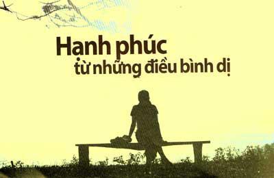 4 dieu lam nen hanh phuc cua nguoi phu nu