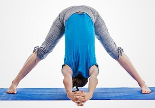 5 bai tap yoga giup cho than hinh luon thon tha