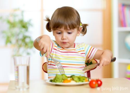 Phương pháp ăn kiêng phù hợp với cả trẻ em và thanh thiếu niên