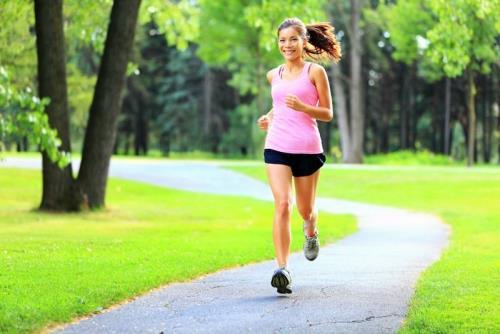 Sống lành mạnh sẽ giúp kiểm soát cholesterol