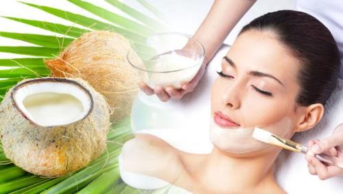 Hãy duy trì thói quen làm đẹp mỗi ngày với dầu dừa, bạn sẽ có làn da đẹp chỉ trong một thời gian ngắn