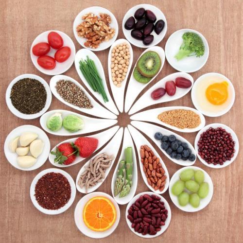 Cần có sự giám sát chế độ ăn uống và tập luyện