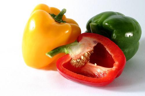 ot chuong 13839518 Ăn gì để tăng cường sức đề kháng khi trời nắng nóng