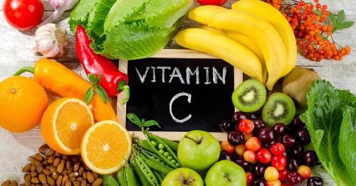 Thiếu vitamin c là một trong những nguyên nhân gây chảy máu cam rất phổ biến