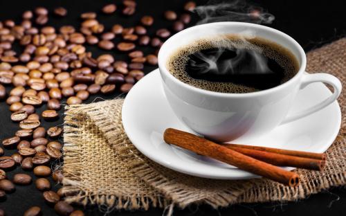 Cà phê chính là