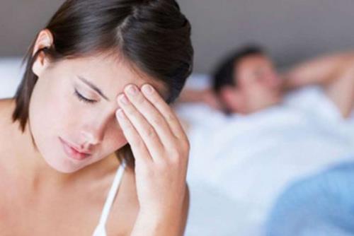 10 dau hieu suy giam noi tiet to estrogen o phu nu