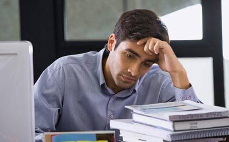 Căng thẳng vào ban ngày có thể dẫn đến hiện tượng co giật vào ban đêm