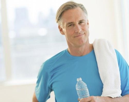 Đàn ông trung niên có nguy cơ bị phì đại tuyến tiền liệt rất cao