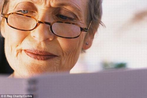 Ở giai đoạn đầu, người bệnh có thể đeo kính là đã có thể thấy được bình thường