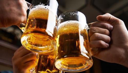 Rượu bia là nguyên nhân hàng đầu làm men gan tăng cao