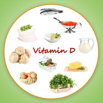Ban da biet bo sung vitamin D?