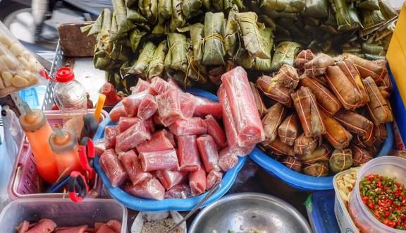 De NHIEM SAN neu an phai nem chua kem chat luong