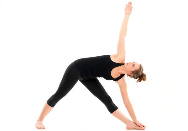 8 bai tap yoga co ban cho nguoi moi bat dau